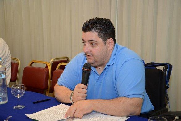 """Αντώνης Χαροκόπος: """"Και τα άτομα με αναπηρία στο Χιονοδρομικό Κέντρο Καλαβρύτων με απόφαση του Περιφερειακού Συμβουλίου Δυτικής Ελλάδας"""""""