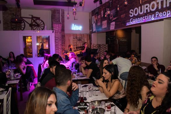 Οι Τρις3άρεστοι στο Σουρωτήρι - Το μουσικό event που ζωντανεύει τις νύχτες μας! (φωτο)