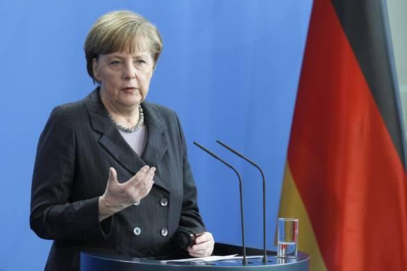 """""""Ναι"""" από τη Γερμανία στην ένταξη της Βόρειας Μακεδονίας στο ΝΑΤΟ"""