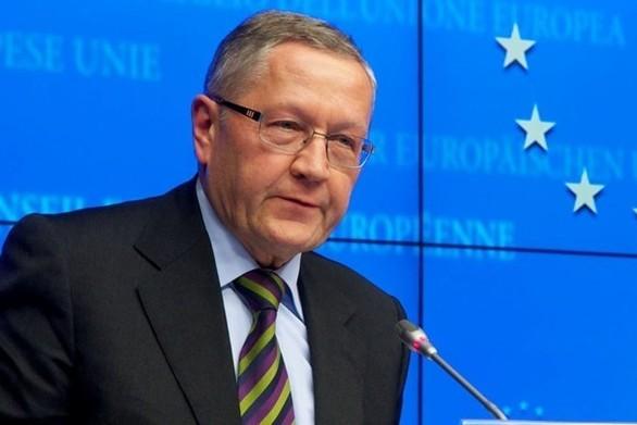 """Ρέγκλινγκ: """"Χωρίς τον ESM, Ελλάδα, Ιταλία, Πορτογαλία πιθανόν να ήταν εκτός Ευρωζώνης"""""""