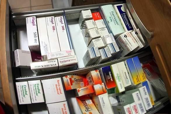 Εφημερεύοντα Φαρμακεία Πάτρας - Αχαΐας, Πέμπτη 31 Ιανουαρίου 2019