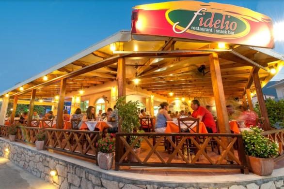 Ζητείται προσωπικό σε εστιατόριο στη Ζάκυνθο