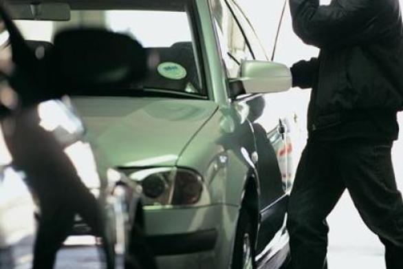 Πώς μπορείτε να αποφύγετε την κλοπή του αυτοκινήτου σας
