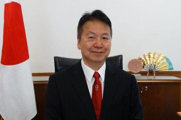 Ιάπωνες επιχειρηματίες ετοιμάζονται για επενδύσεις στην Ελλάδα