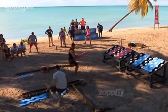 Έχασαν την ασυλία οι Έλληνες στο Survivor (video)