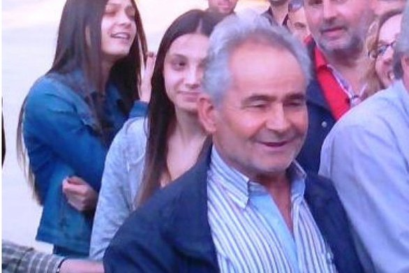 """Ώρα Πατρών: """"Ο Γιώργος Αλεξόπουλος δεν ήταν απλά ένας εκδότης"""""""
