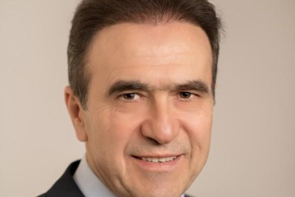 """Γιώργος Κουτρουμάνης: """"Το μεγάλο κόλπο υφαρπαγής των τραπεζών και της ακίνητης περιουσίας από τα ξένα οικονομικά συμφέροντα"""""""