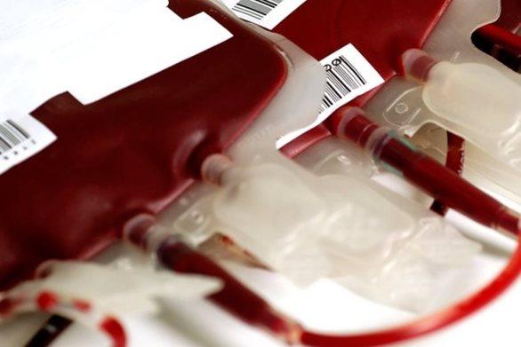 SOS από Πάτρα - Άνδρας έχει άμεση ανάγκη από αίμα