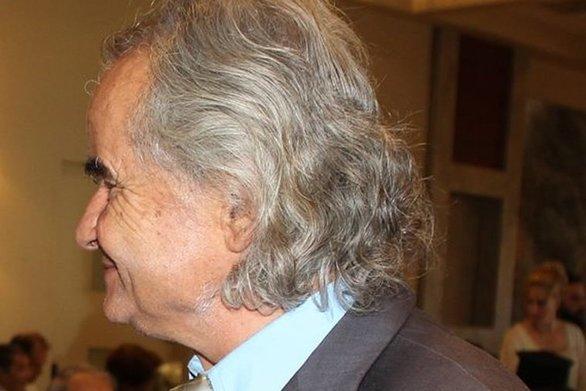 """Ομοσπονδία Εμπορικών Συλλόγων Πελοποννήσου: """"O Γιώργος Αλεξόπουλος υπήρξε ένας από τους τελευταίους παραδοσιακούς εκδότες"""""""