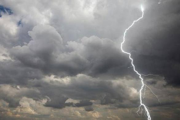 Δυτική Ελλάδα: Aλλαγή του καιρού με έντονες βροχές και καταιγίδες