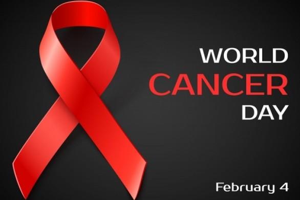 Τα κρούσματα του καρκίνου αυξάνονται σταθερά τα τελευταία χρόνια