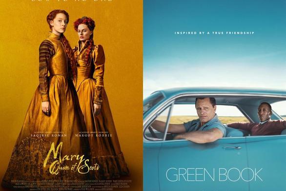"""Αίγιο: Το """"Πράσινο Βιβλίο"""" και η """"Μαίρη Η Βασίλισσα της Σκωτίας"""" έρχονται στον Απόλλωνα"""
