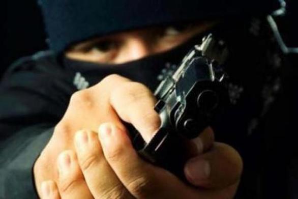 Πάτρα - Ληστεία με την απειλή όπλου στην περιοχή της Αγίας Σοφίας