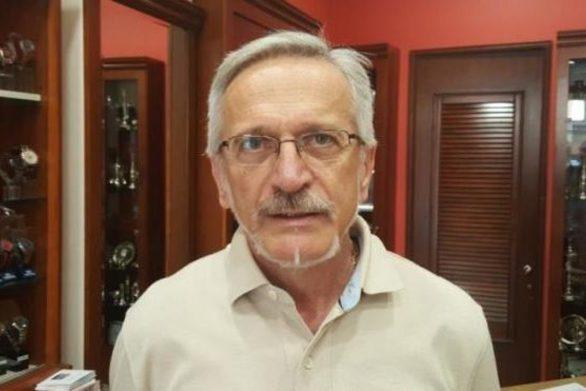 Πάτρα - Ο υποψήφιος Δήμαρχος, Γιώργος Ρώρος για το Δημοτικό Ωδείο