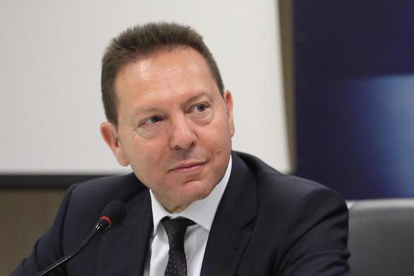 """Γιάννης Στουρνάρας σε ΟΤΟΕ: """"Τα χειρότερα για τις τράπεζες είναι πίσω μας"""""""