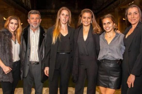 ΕΦΟΑ: Η Εθνική ομάδα των γυναικών τένις τους αγώνες της στο Μπαθ