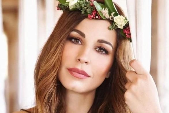 Η Κατερίνα Παπουτσάκη σχολιάζει το φετινό Your face sounds familiar