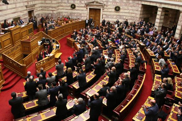 153 θα ψηφίσουν το πρωτόκολλο ένταξης των Σκοπίων στο ΝΑΤΟ