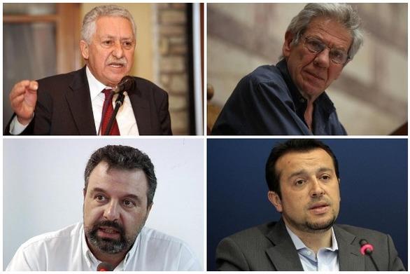 Σημαντικοί εκπρόσωποι της κυβέρνησης στο 1ο Αναπτυξιακό Συνέδριο Πελοποννήσου