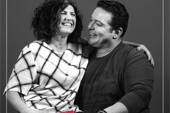 """Νίκος & Εύα - Ένα ζευγάρι από την Πάτρα, που δείχνει ότι """"η αγάπη έχει πολλές γεύσεις""""! (video)"""