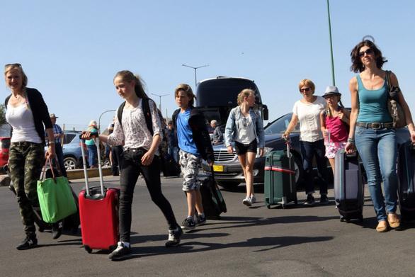 Δυτική Ελλάδα: 39,9 εκατ. ευρώ άφησαν οι επισκέπτες το πρώτο εννεάμηνο του 2018