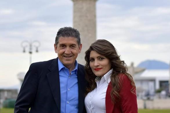 Πάτρα: Η Αγγελική Μοσχοπούλου κατεβαίνει υποψήφια με τον Γρηγόρη Αλεξόπουλο