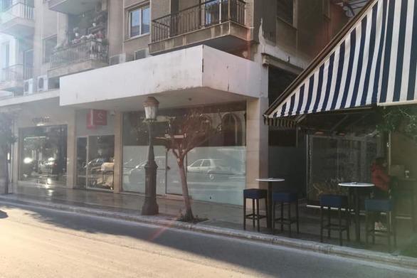 """Τι πρόκειται να λειτουργήσει στο πρώην κατάστημα """"Folli Follie"""" στο κέντρο της Πάτρας;"""