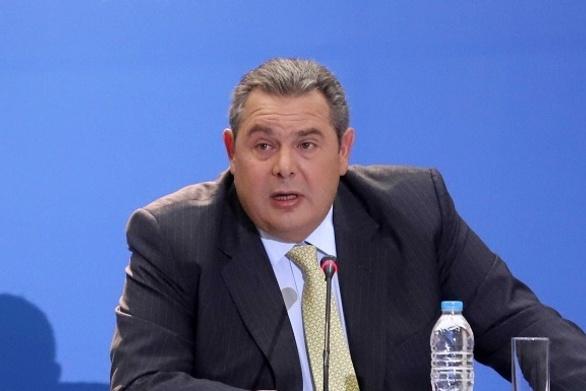 """Π. Καμμένος: """"Ο Τσίπρας απαλλοτρίωσε τους βουλευτές μας έναντι ανταλλαγμάτων"""""""
