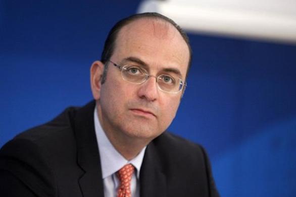 """Μ. Λαζαρίδης: """"Οι 6 βουλευτές εκχώρησαν ψήφο και συνείδηση στον κ. Τσίπρα"""""""