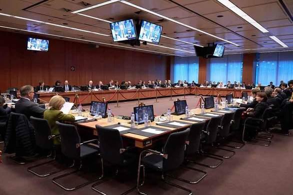Συνεδριάζει σήμερα το Eurogroup