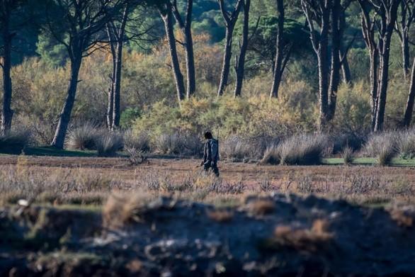 """ΟΙΚΙΠΑ: """"Όργιο λαθροθηρίας στην καρδιά του Εθνικού Πάρκου Κοτυχίου - Στροφυλιάς"""""""
