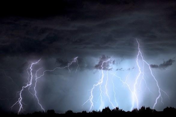 Επιδείνωση του καιρού προβλέπεται από την Τετάρτη