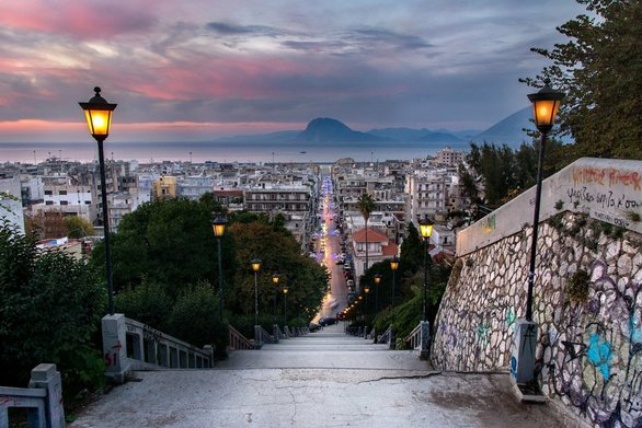 """Visit Patras"" - To project που βάζει επί τάπητος την τουριστική ανάπτυξη της περιοχής!"