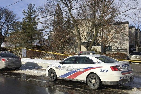 Καναδάς: Η αστυνομία απελευθέρωσε 43 «σύγχρονους σκλάβους»