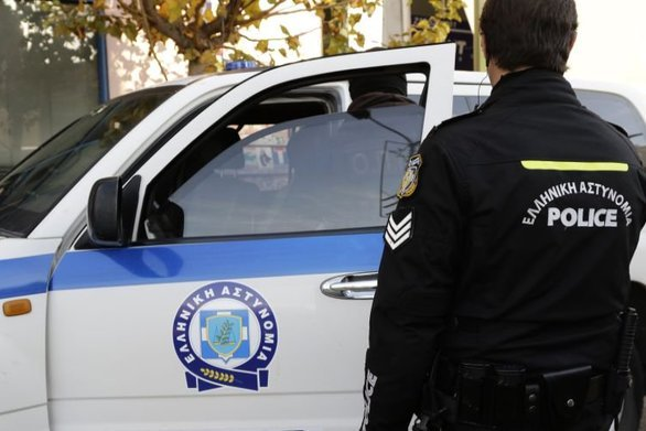 """Δυτική Ελλάδα: """"Πλούσια"""" η δράση της αστυνομίας τον Ιανουάριο"""