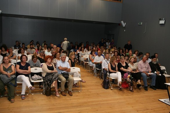 Πάτρα: Σύσκεψη φορέων στο Δημαρχείο