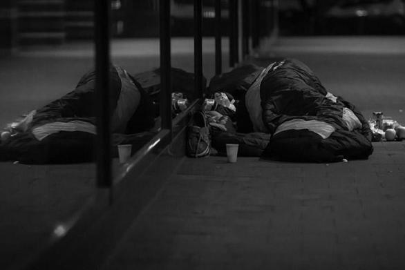 Πάτρα - Έως και την Παρασκευή θα λειτουργεί το υπνωτήριο για αστέγους