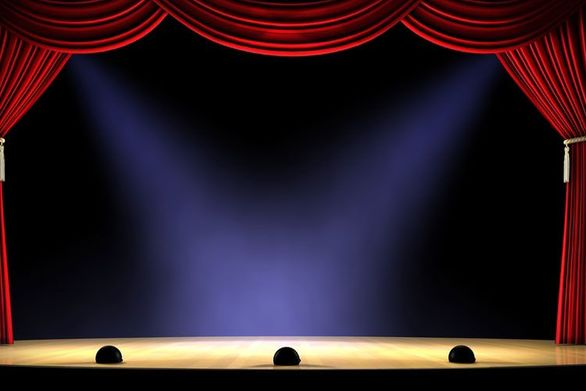 """Πάτρα - Ακρόαση ηθοποιών για την παράσταση """"Julia""""!"""