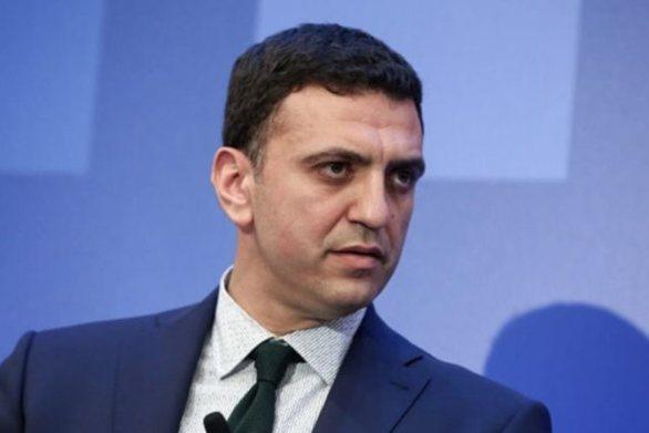 Βασίλης Κικίλιας - Ερώτηση στη Βουλή για το δικαίωμα ψήφου σε 43.000 αλλοδαπούς στην Αθήνα