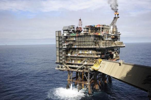 Τεράστιο κοίτασμα φυσικού αερίου βρέθηκε στην Κύπρο