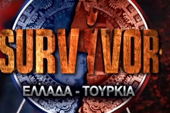 Survivor: Ένταση στην καλύβα των Τούρκων! (video)