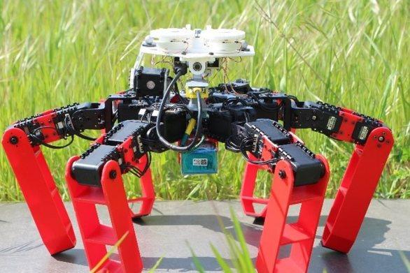Μηχανικοί έφτιαξαν το πρώτο ρομπότ που κινείται χωρίς GPS (video)