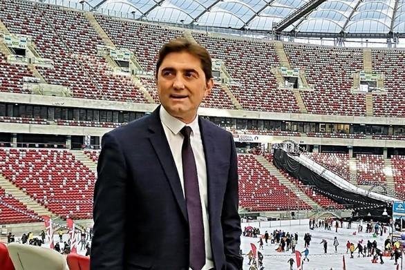 """Κωνσταντίνος Καρπέτας: """"Η μάχη που δεν δίνουμε"""""""