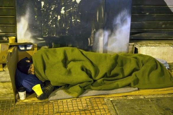 Πάτρα: Παράταση παίρνει η λειτουργία του υπνωτηρίου για τους άστεγους