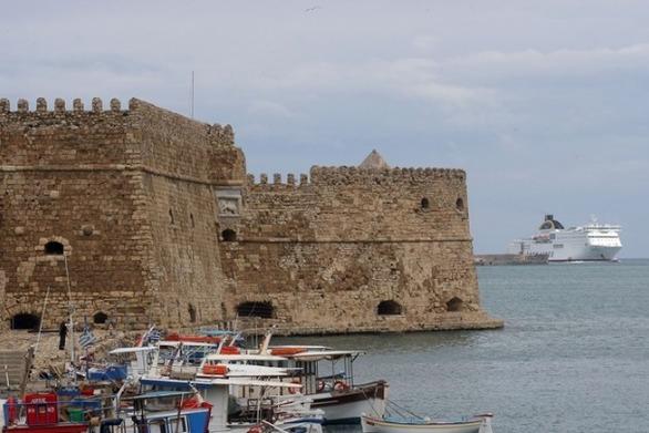 Καλύτερη πόλη-προορισμός αναδείχθηκε το Ηράκλειο στα Greek Travel Awards Σκανδιναβίας