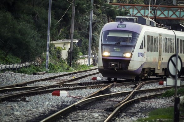 Τον Μάρτιο η ολοκλήρωση της σιδηροδρομικής γραμμής Κιάτο - Ροδοδάφνη