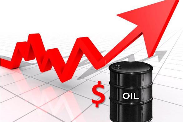 Σαν σήμερα 19 Φεβρουαρίου η τιμή του πετρελαίου σημειώνει νέο ιστορικό ρεκόρ