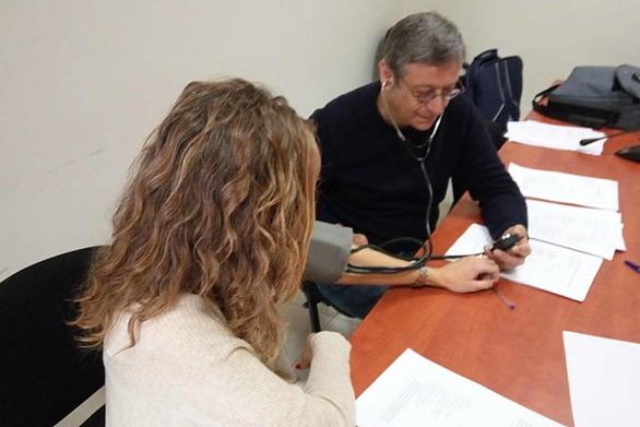 Σε Πάτρα και Αίγιο συνεχίζονται οι δωρεάν προληπτικοί σπιρομετρικοί έλεγχοι από την Περιφέρεια