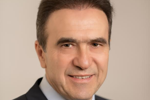 """Γιώργος Κουτρουμάνης: """"Αόριστες και πάλι εξαγγελίες από την κυβέρνηση για την κατασκευή του αυτοκινητόδρομου Πατρών-Πύργου"""""""