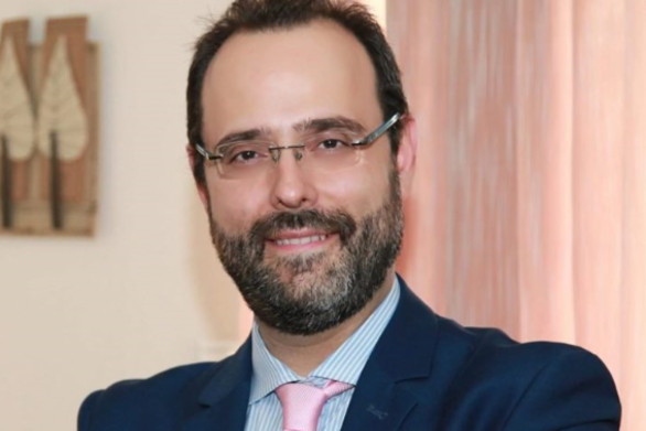 """Κωνσταντίνος Μαραβέγιας: """"Η αδικία των εργαζομένων από Αριστερά"""""""